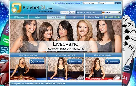 Playbet24