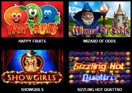 7 fantastische neue Slots jetzt kostenlos spielen