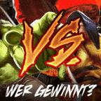 XMen Hulk Online Slot