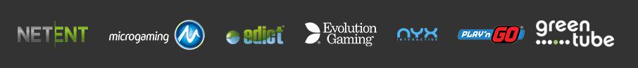 Spiele Provider im Viks Casino