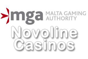 Novoline Casinos und Malta Lizenz – eine tolle Kombi