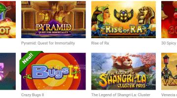 Quasar Gaming – EGT und NetEnt als Top-Ersatz für Novoline
