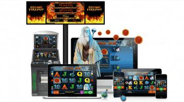 Gamomat Online Spiele