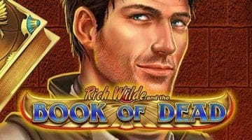 Redbet Casino – Play´n Go mit Book of Dead