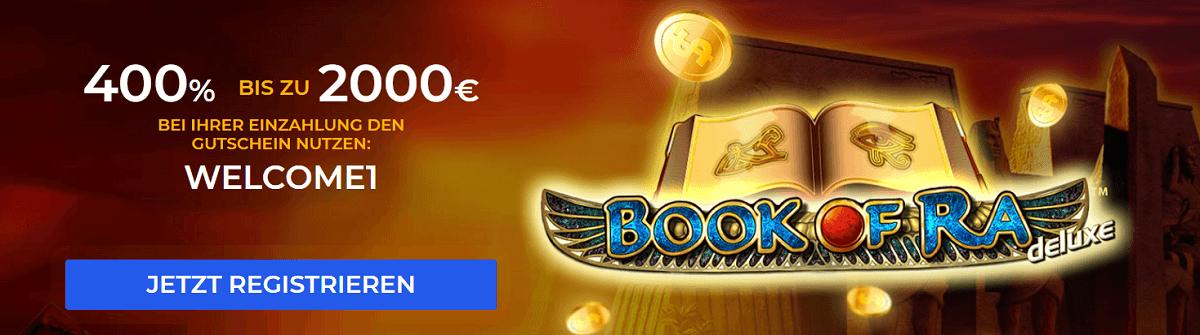 Ares Casino Bonus Neu
