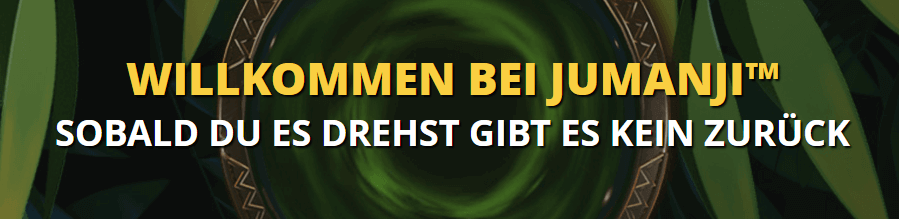 Jumanji Slot LVbet Casino
