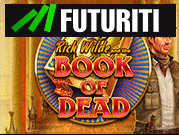 Futuriti-Book-of-Dead-Spielen