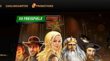 Stargames Casino mit Echtgeld aus Deutschland wieder online