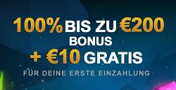 VideoSlots Casino Bonus – Gutes Angebot für Einsteiger