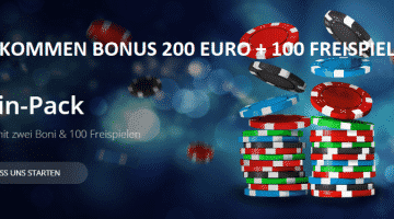 Twin Casino Bonusangebot