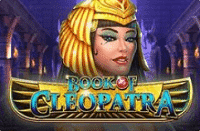 Omni Slots Book of Cleopatra Stakelogic