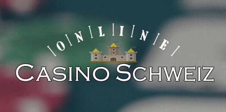 Online Casinos Schweiz Netzsperre