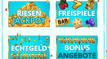 Platin Casino Echtgeldgewinne zum Geburtstag