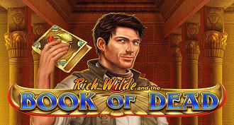 Book of Dead Play n Go
