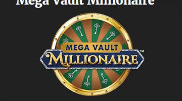 Mega Vault Jackpot Millionär
