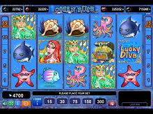 Spiele Ocean Rush - Video Slots Online