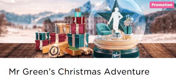 Adventskalender und Weihnachtsangebote