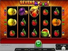 Spiele Sevens Kraze - Video Slots Online