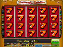 Spiele Hot Forties Quattro - Video Slots Online