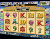 Austrian Slot ClubWorld