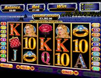 Multi Slot ClubWorld