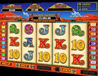 Random Slot ClubWorld