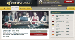 Cherry Casino Spiele Playn Go