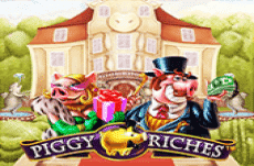 NetEnt-Piggy-Riches-Slot