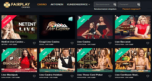 fairplay-live-casino
