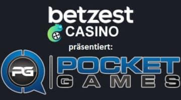 Online Casino und Sportwettenbetreiber Betzest geht mit PG Soft online