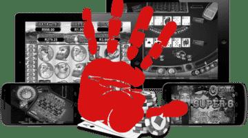 Schweizer Netzsperren für Online Casinos scheitern!