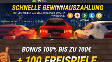 Fastpay das faire und schnelle Online Casino