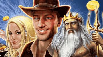 Ares Top Casino Für Spieler aus Deutschland