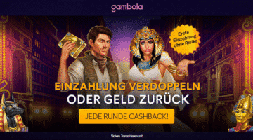 Ohne Risiko mit Casino Bonus spielen